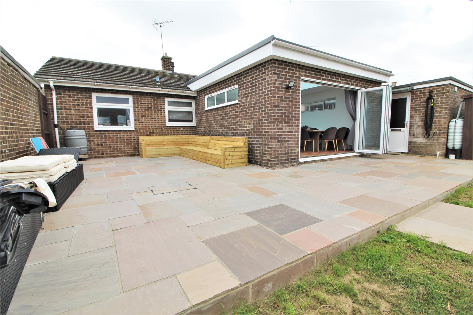 Rochford Way, Walton On The Naze, Essex, CO14 8SP